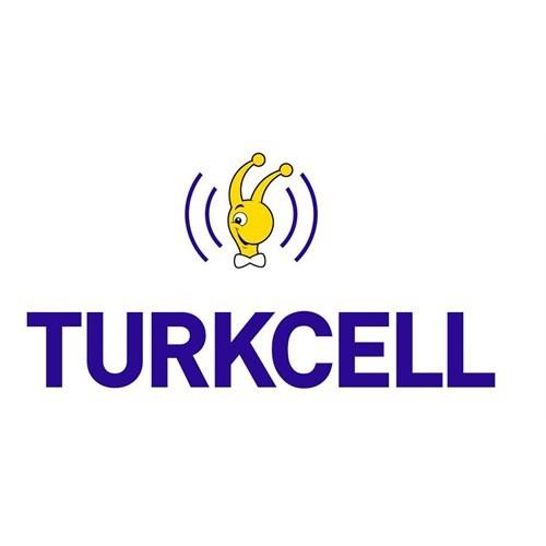 Turkcell 20TL Standart Kart