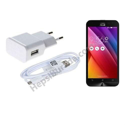 Fonemax Asus Zenfone 2 Laser 5 Şarj Seti