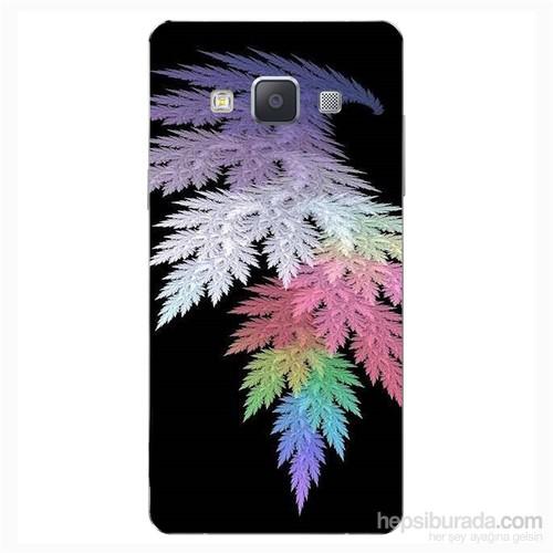Cover&Case Samsung Galaxy A5 Silikon Tasarım Telefon Kılıfı Ccs02-A02-0023