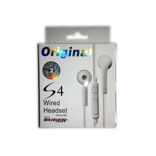 Ruger Samsung Kulaklık Rg-Hs01