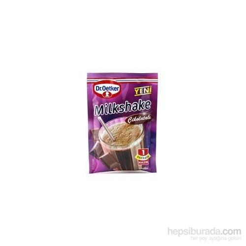 Dr.Oetker Milkshake Cikolatali 30 Gr