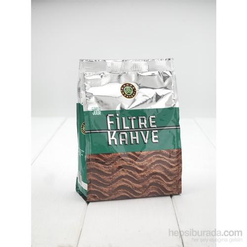 Kahve Dünyası Filtre Kahve 500gr