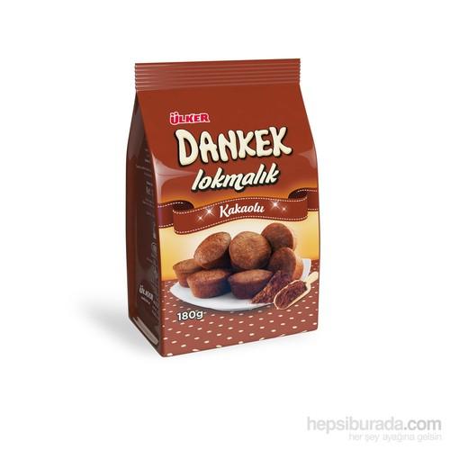 Ülker Dankek Lokmalık Kakaolu 160 gr