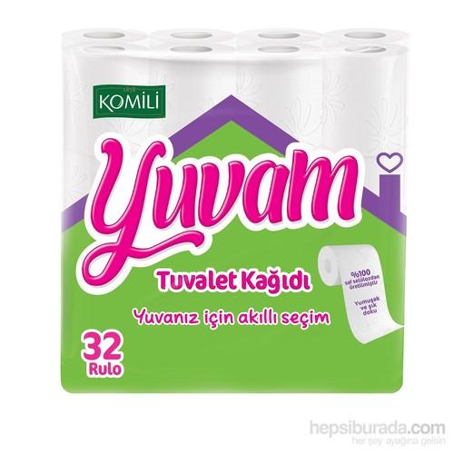Komili Yuvam Tuvalet Kağıdı 32'li