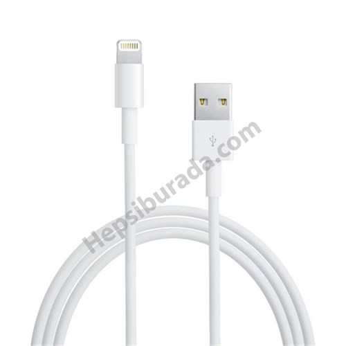 Fonemax Apple İphone 5-5C-5S Şarj Ve Data Kablosu