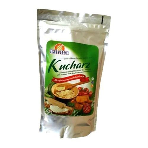 Balviten Kucharz Mix Glutensiz Düşük Proteinli Un Karışımı, 500 Gr