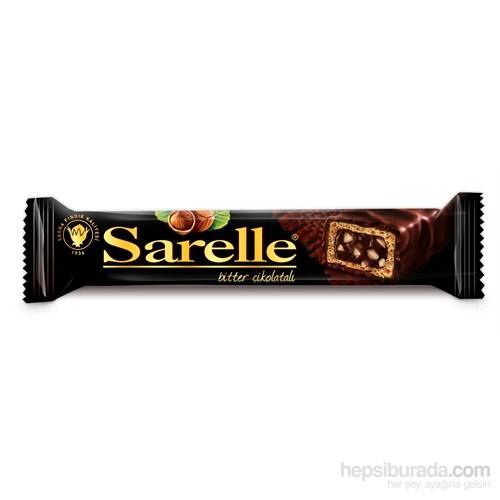 Sarelle Bitter Gofret 33 gr