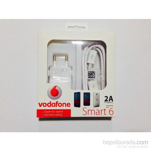 Kılıfshop Vodafone Smart Ultra 6 Orijinal Şarj Aleti