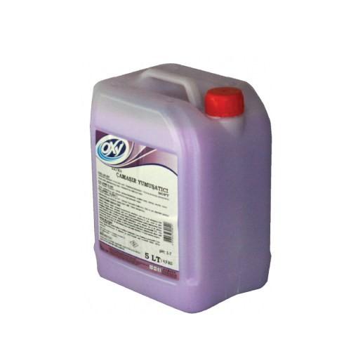 Bayer Kimya Oxy Extra Çamaşır Yumuşatıcı Mor 4,95 Kg