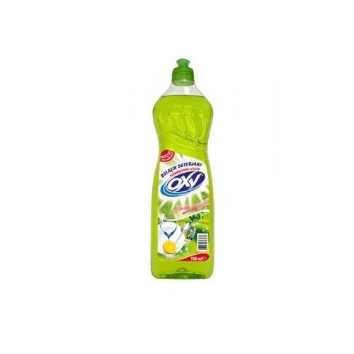 Bayer Kimya Oxy Extra Sıvı Bulaşık Deterjanı Limon 0,75 Kg