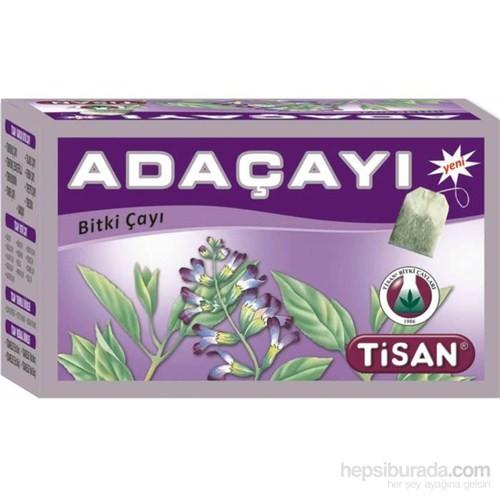 Tisan Ada Çayı