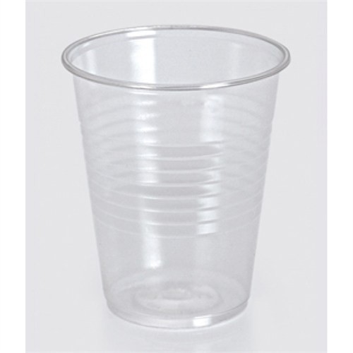 Akiş Kullan At Plastik Bardak 250 Cc 100'Lü