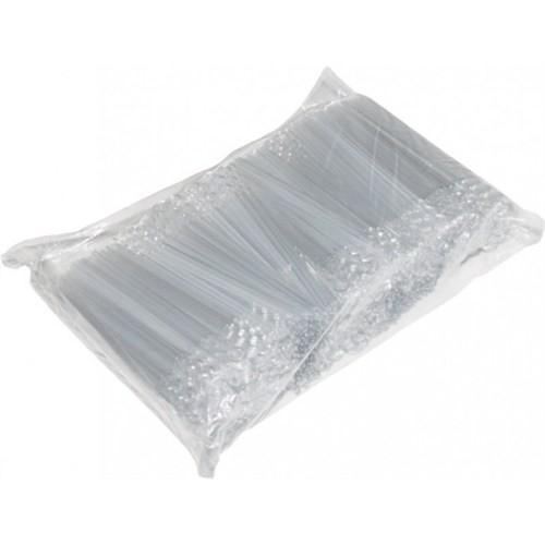Akiş Kullan At Plastik Çay Karıştırıcı 100'Lü