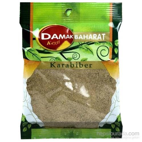 Damak Baharat Karabiber 150 Gr