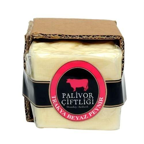 Palivor Çiftliği Tam Yağlı İnek Beyaz Peyniri, 650 Gr