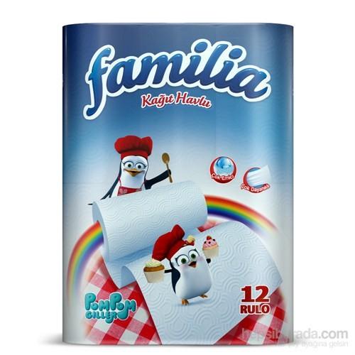 familia-havlu-12-li