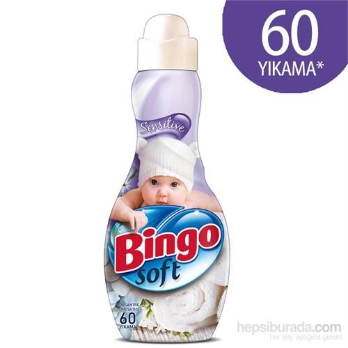 Bingo Konsantre Soft Sensitıve 1440 Ml