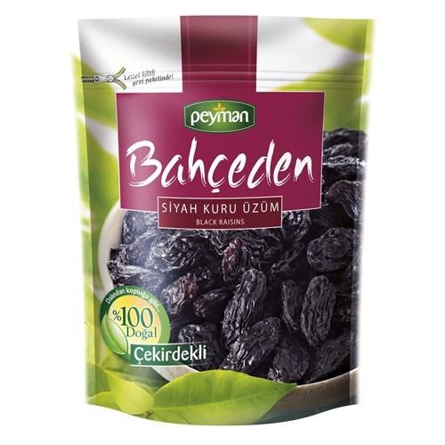 Peyman Bahçeden Siyah Üzüm 160 gr adet
