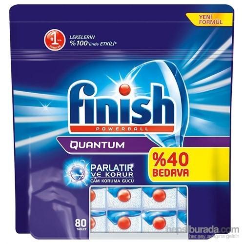 Finish Quantum Tablet 80'Li 4'Lü