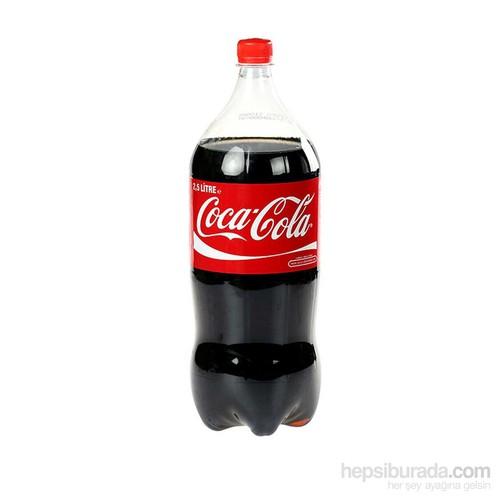 Coca Cola 2.5 Lt 6'Lı