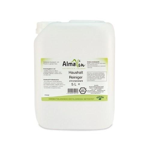 Almawin Sıvı Ev Temizleme Ürünü