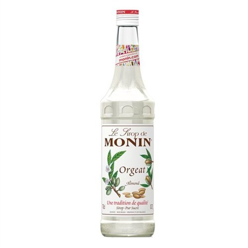 Monin Şurup Almond - Badem 70 Cl