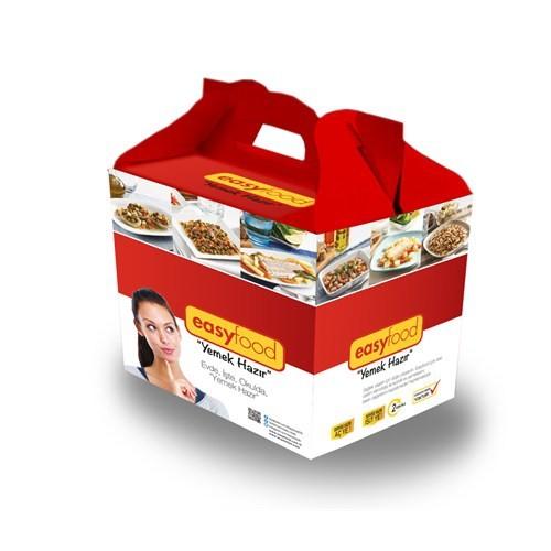 Easyfood Diyet Paketi