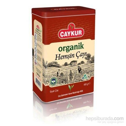 Caykur 400 Gr Cay Organik Hemsin
