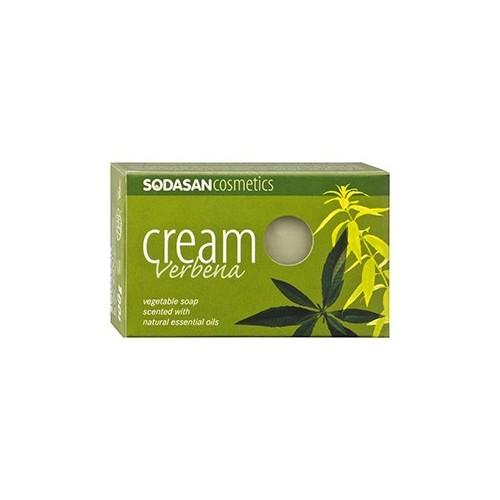 Sodasan Organik Mine Çiçeği Sabun – 100Gr