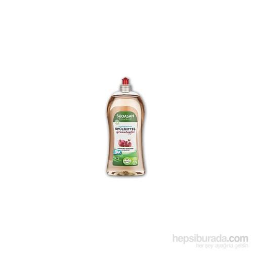 Sodasan Organik Elde Bulaşık Deterjanı Nar Ferahlığı 1 Lt