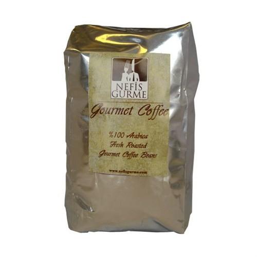 Nefis Gurme Filtre Kahve Gold Blend 250 Gr