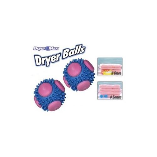 Dryer Balls Çamaşır Kurutma Ve Yumuşatma Topu kk