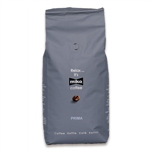 Miko Prima Espresso Çekirdek Kahve 1 Kg