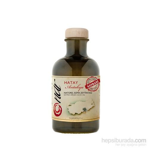 Nar Gourmet Hatay - Savrani Natural Sızma Zeytinyağ 500 ml
