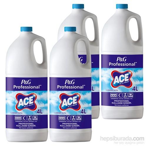 Ace Çamaşır Suyu 16 lt (P&G Professional)