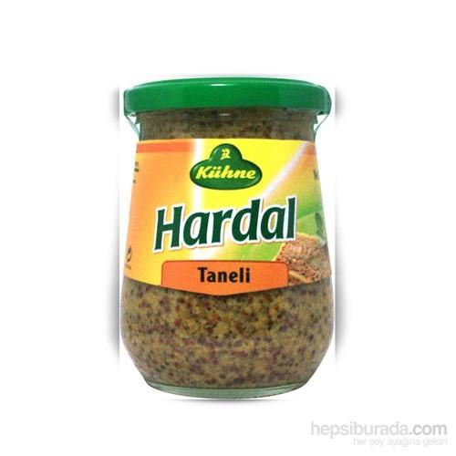 Kühne Taneli Hardal 250 ml