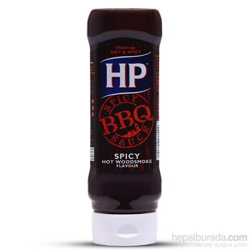 Heinz HP Spicy Woodsmoke BBQ Sos 470 gr