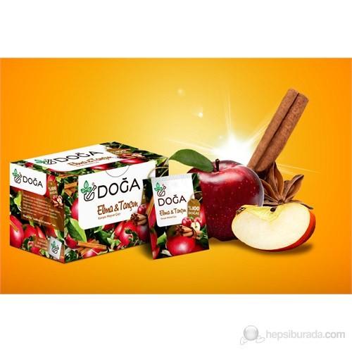 Doğa Elma&Tarçın Çayı 1,5 Gr X 20'Li Bitkisel Çay kk