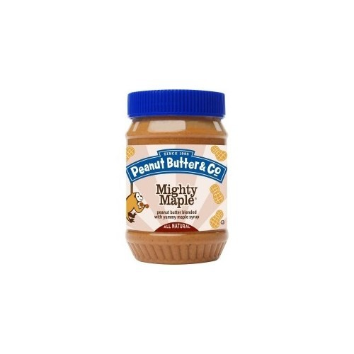 Peanut Butter Co Mighty Maple Fıstık Ezmesi 454 Gr