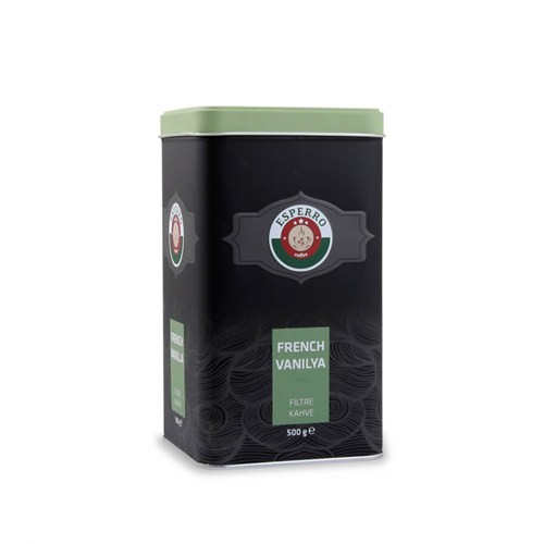 Esperro Filtre Kahve French Vanilla (500 Gr)