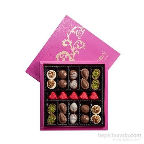 Çikolataburda Biricik Sevdiğim