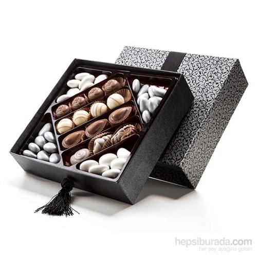 Çikolataburda Aşkım