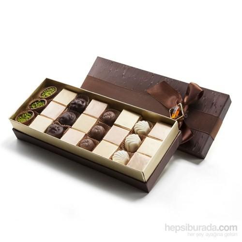 Çikolataburda Ben Umutluyum