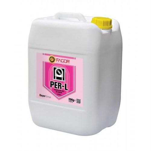 Bayerkimya Fagor Per L Perasetik Asit Bazlı Sıvı Ağartıcı 20 Kg