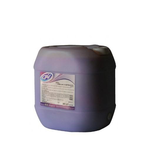 Bayerkimya Oxy Çamaşır Yumuşatıcı Pembe 30 Kg