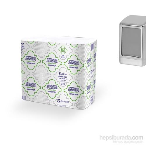 Senta Dispenser Extra Peçete 26 Cm(3 Katlı)