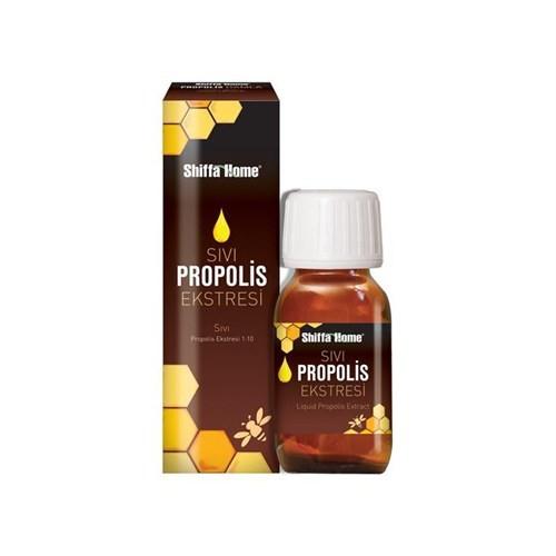 Shiffa Home Sıvı Propolis 50 Ml