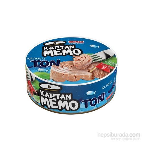 Dardanel Kaptan Memo Ton Balığı 160 gr