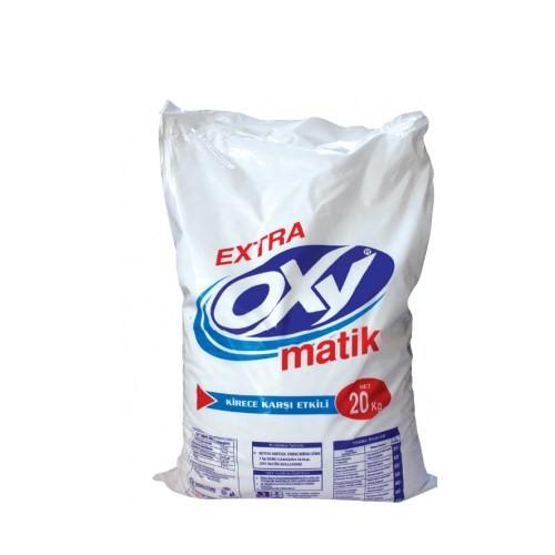 Bayerkimya Oxy Ultra Matik 20 Kg