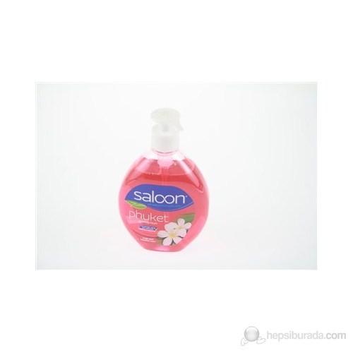 Saloon Sıvı Sabun 400Ml-Phuket Güneşi